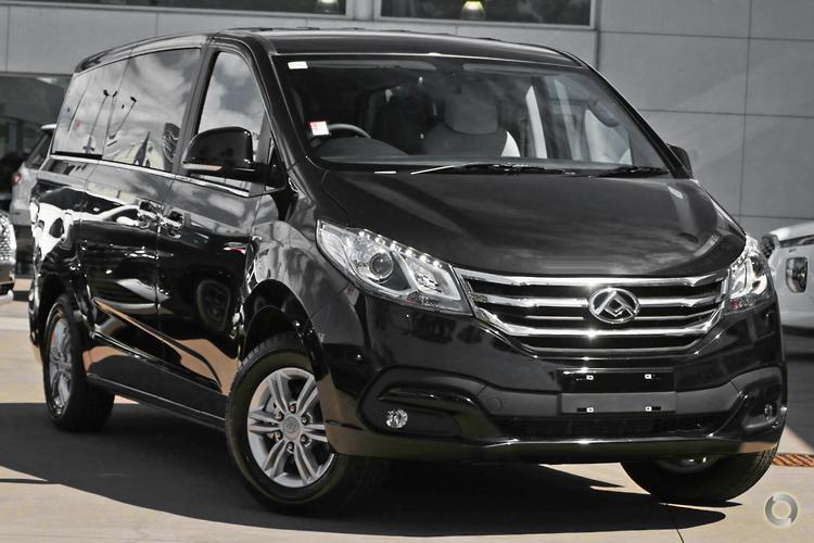 2021 LDV G10 Auto