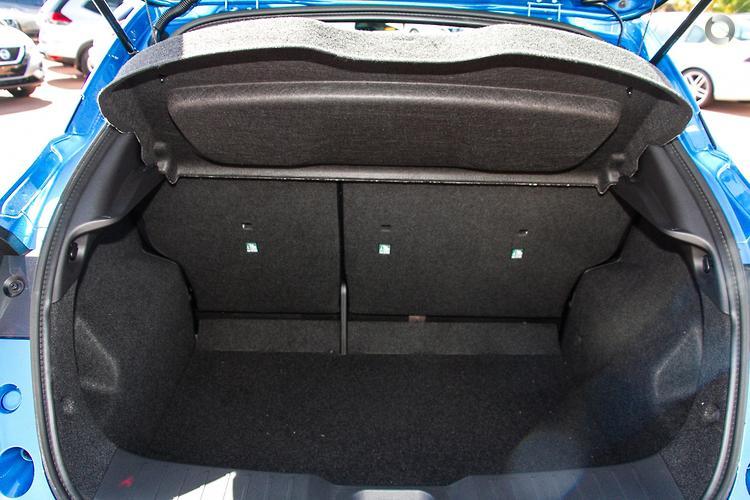 2020 Nissan JUKE ST+ F16 Auto 2WD