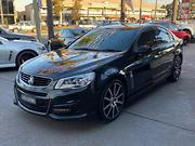 2013 Holden Commodore SS VF Auto MY14