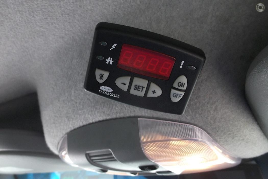 2014 Mercedes-Benz Sprinter 516CDI Medium Wheelbase Auto MY14 -
