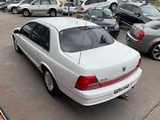 2001 Ford Fairlane Ghia AU II Auto