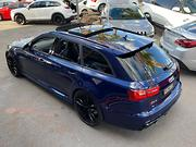 2014 Audi RS6 Auto quattro MY15