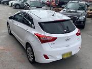 2013 Hyundai i30 Active Auto
