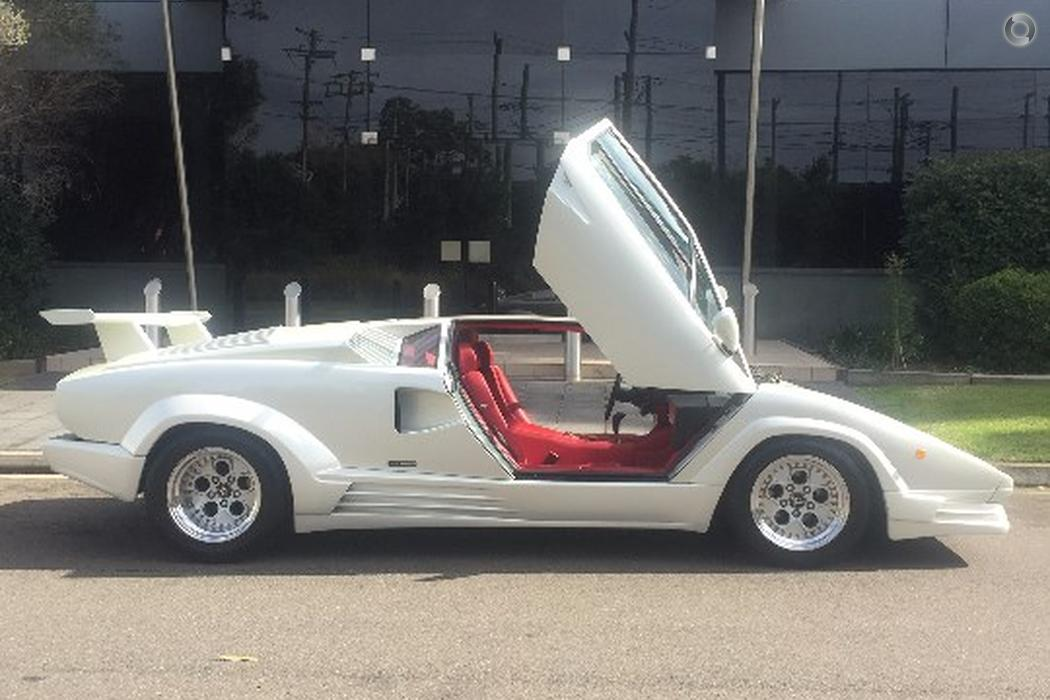 repair manual 1990 lamborghini countach wheel drive
