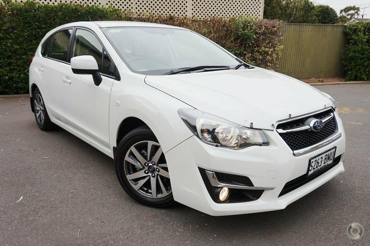 21 Used Cars For Sale In Glenelg Adelaide Sa Eblen Subaru