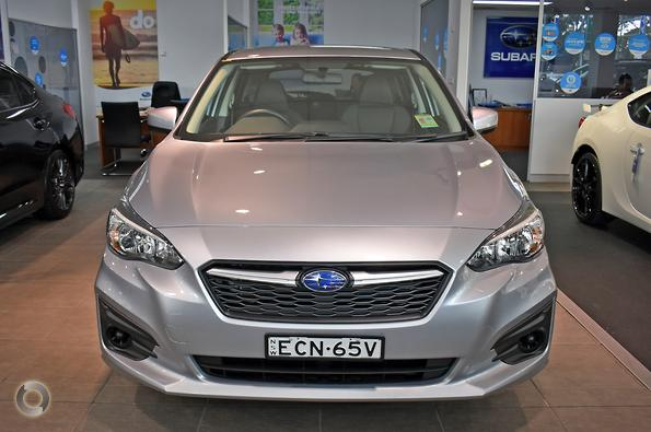 Subaru Used Vehicles | Wollongong, NSW - Tynan Subaru Wollongong