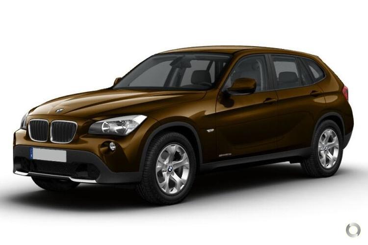 2011 BMW X1 E84 xDrive20d MY11.5
