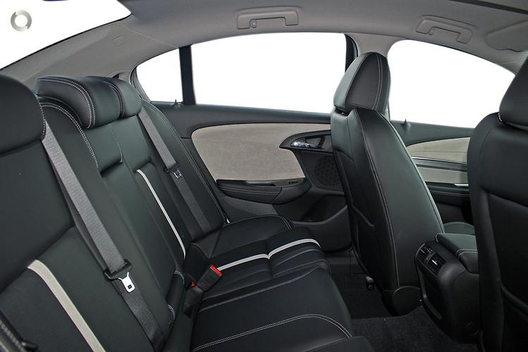 2013 Holden Calais VF Auto MY14