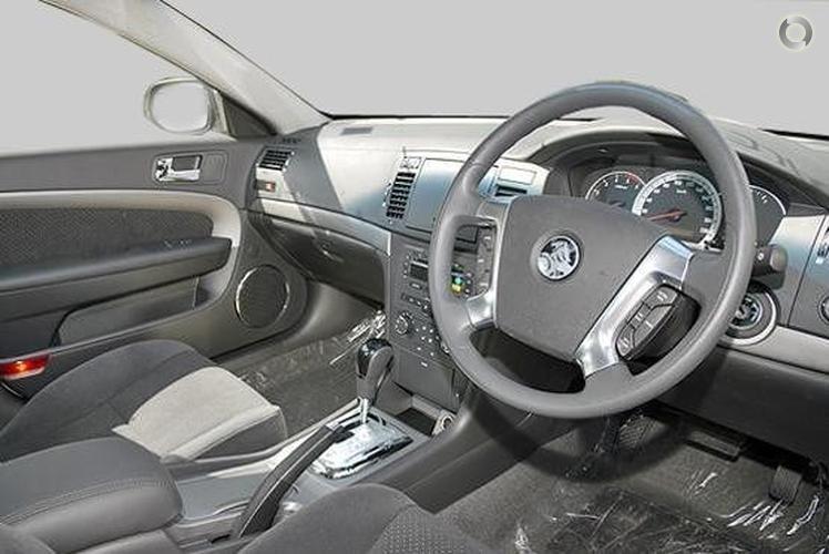 2009 Holden Epica CDX EP Auto MY09