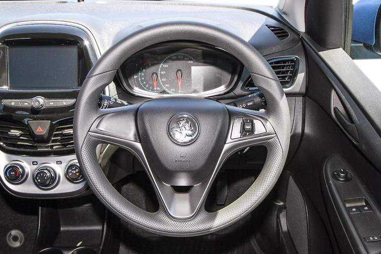 2016 Holden Spark LS MP Manual MY16
