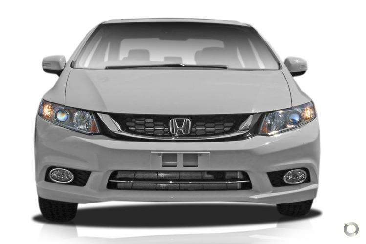2015 Honda Civic Sport Auto MY15
