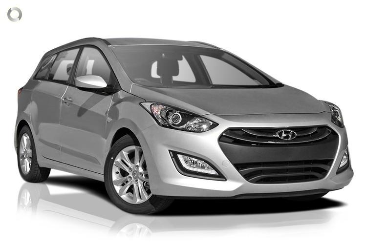 2015 Hyundai i30 GD Elite Sports Automatic (May. 2012)