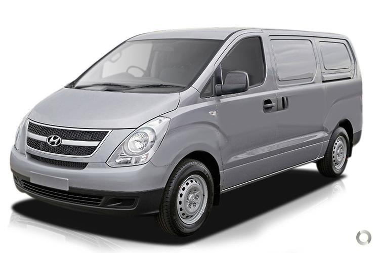 2014 Hyundai iLoad TQ-V MY15