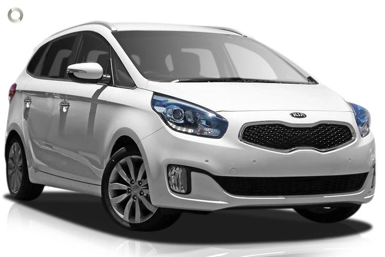 2015 Kia Rondo RP SLi MY15 Sports Automatic