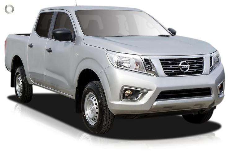 2016 Nissan Navara D23 DX 4x2 (Mar. 2015)