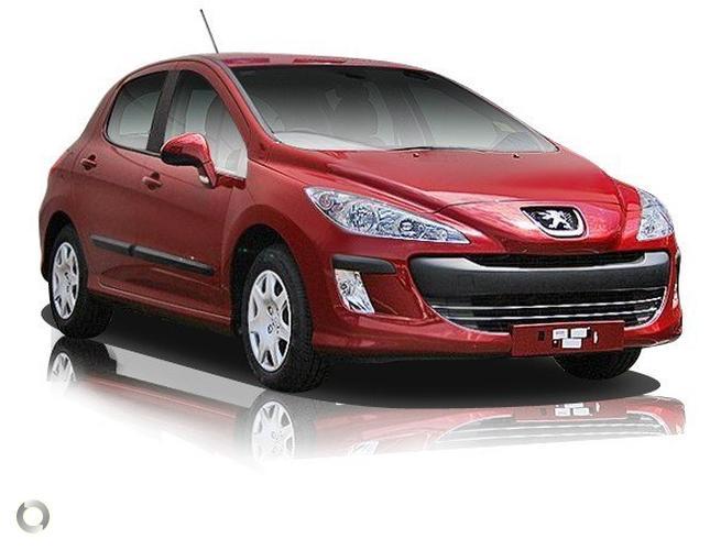2008 Peugeot 308 T7 XS Sports Automatic (Feb.)