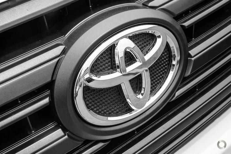 2018 Toyota Camry Price In Bunbury - 2017 Toyota Kluger New Car Sales Price Car News   2017 ...