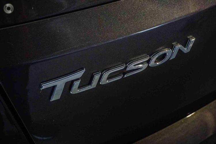 2016 Hyundai Tucson Active Manual 2WD