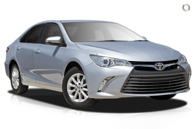 2016 Toyota Camry ASV50R Altise Sports Automatic (May.)