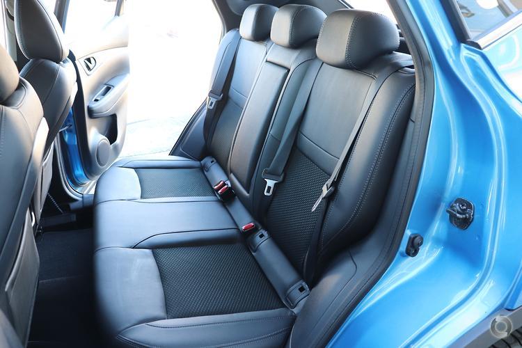 2018 Nissan QASHQAI ST-L J11 Series 2 Auto