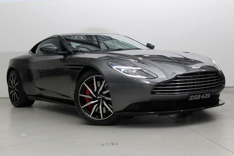 New Used Aston Martin Luxury Cars For Sale In Australia Trivett - Pre owned aston martin vantage