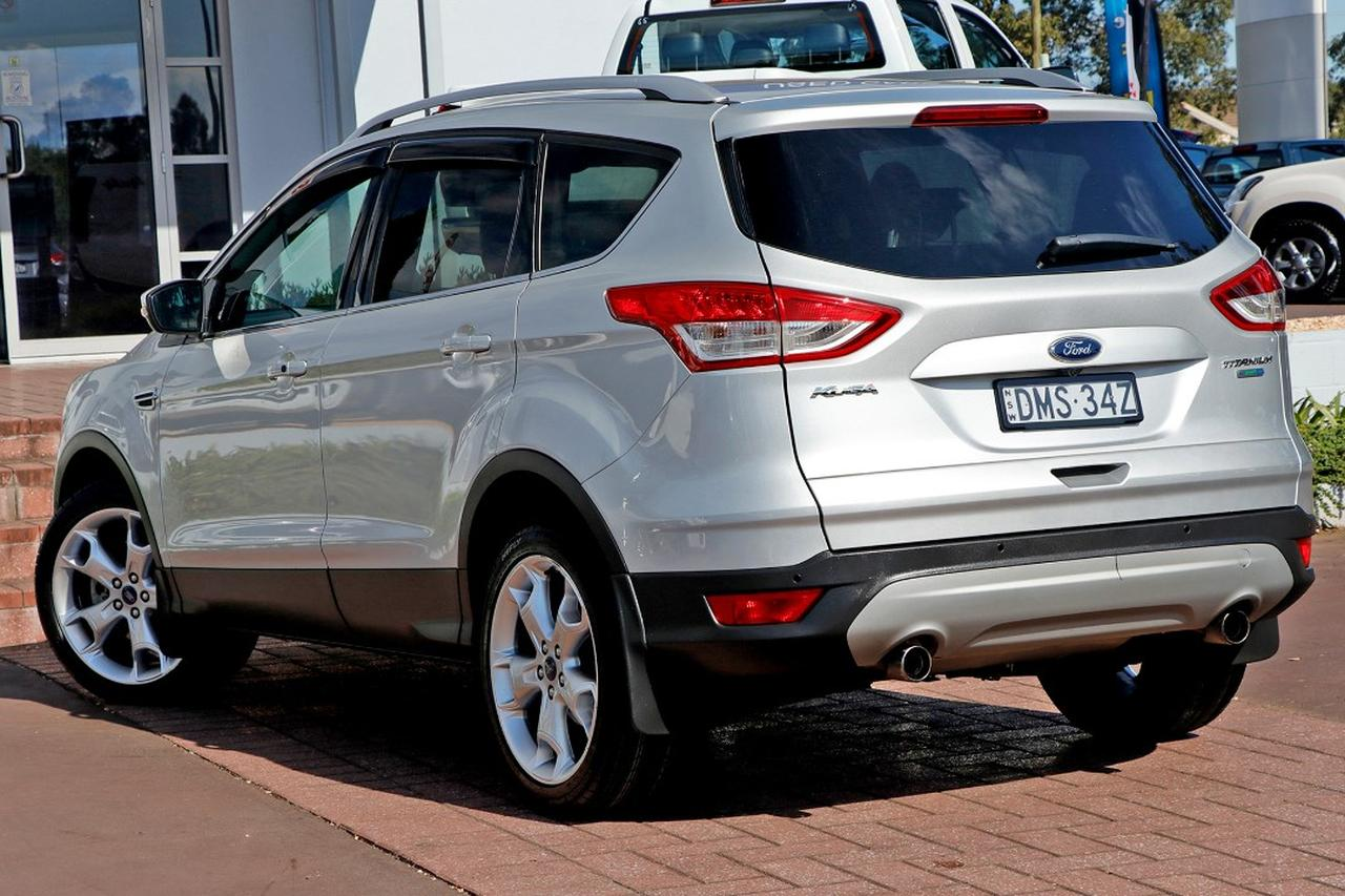 Image Result For Ford Kuga Kerb Weight