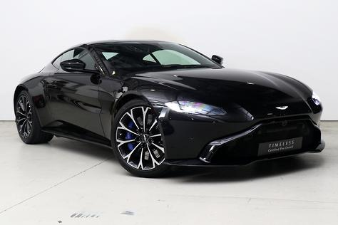 New Used Aston Martin Luxury Cars For Sale In Australia Trivett - Aston martin cars com