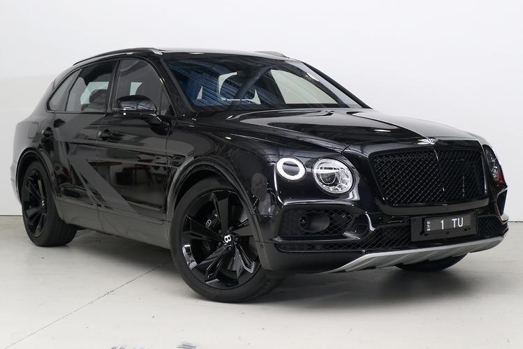 Bentley cars for sale in australia
