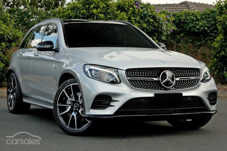 Mercedes Amg Glc 43 Coupe 2017 Review Motoring Com Au
