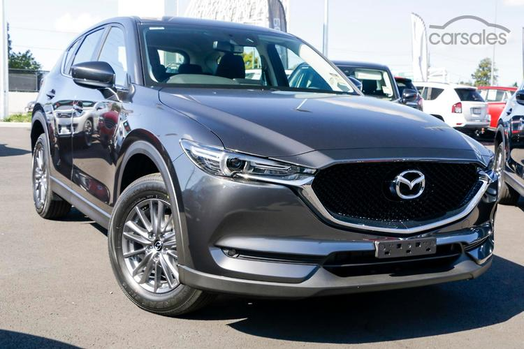 Bendigo Mazda Car Sales