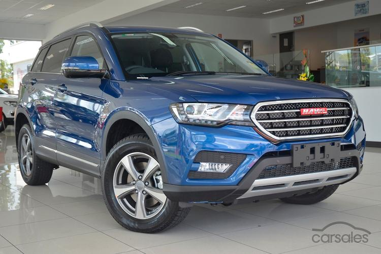 New Haval H6 2016 Review  Motoringcomau