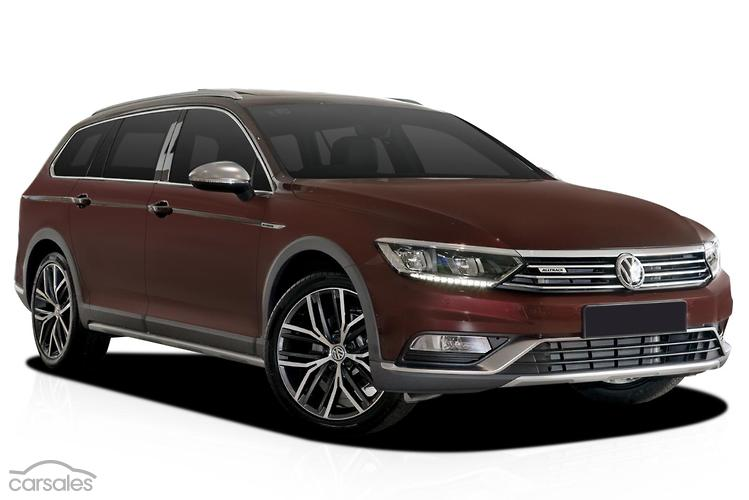 wolfsburg treatment for vw passat alltrack. Black Bedroom Furniture Sets. Home Design Ideas