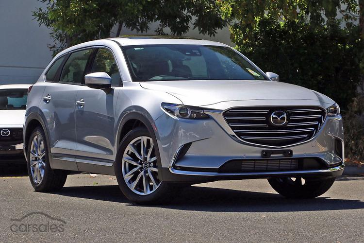 carsales   au car of the year is mazda cx 9   motoring