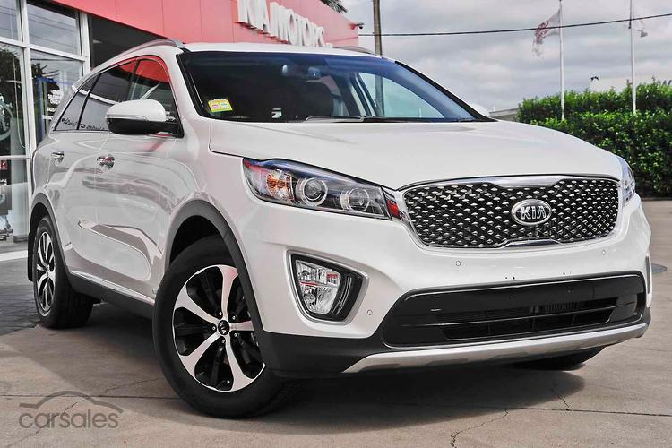 Kia Sorento 2015 Review Motoring Com Au