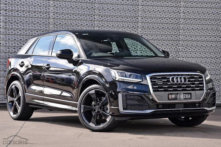 audi q2 due here q1 next year. Black Bedroom Furniture Sets. Home Design Ideas