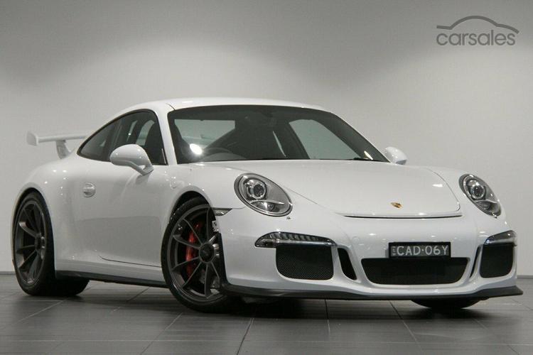 porsche 911 gt3 2015 review motoringcomau - Porsche 911 Gt3 2015