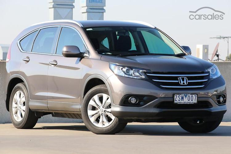 Next Honda CR-V to offer seven seats - motoring.com.au