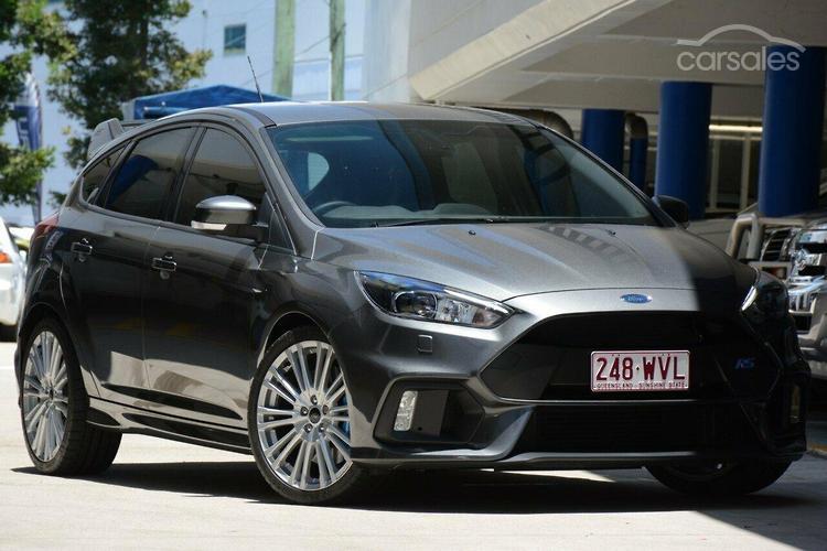 Best Performance Car Under 100k Ford Focus Rs Motoring Au
