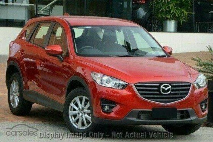 Mazda Cx 5 2017 Review Motoring Com Au