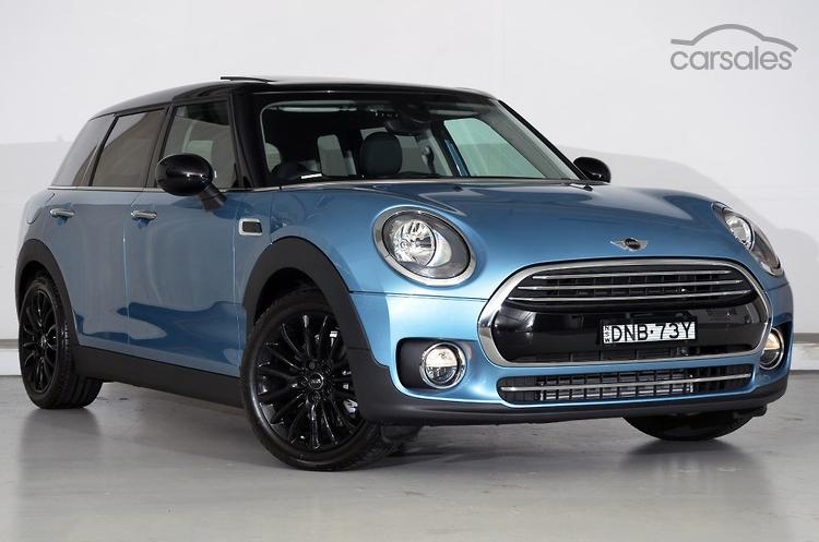 mini cooper clubman 2016 review. Black Bedroom Furniture Sets. Home Design Ideas