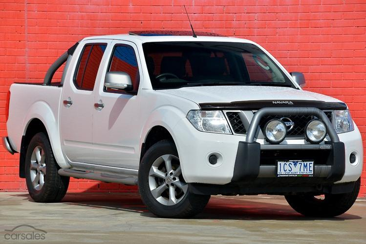 Nissan Oz Uncertain About New Navara Based Suv Motoring