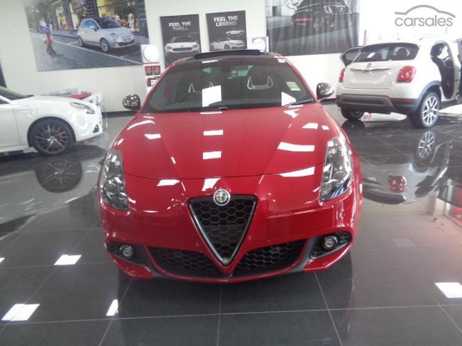 Alfa romeo giulietta qv carsales 3