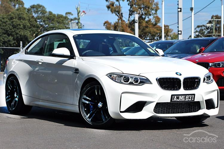 BMW M Performance Parts confirmed for M2  motoring.com.au