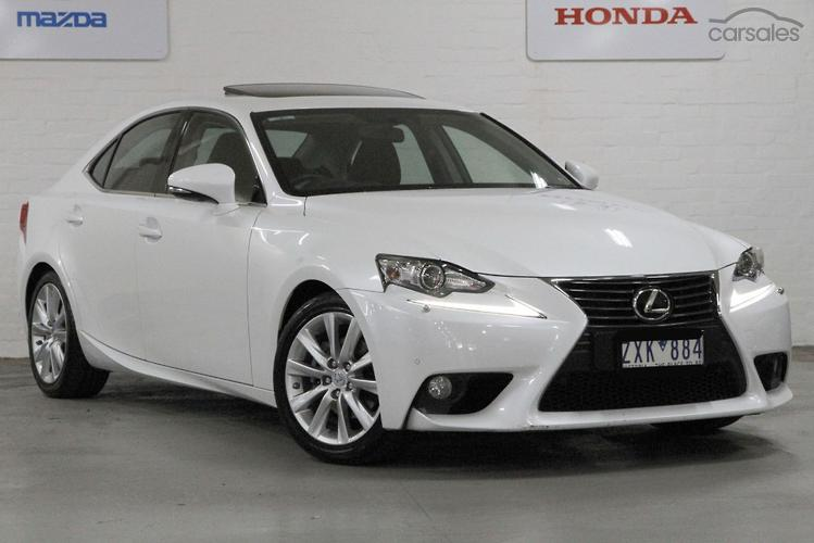 Lexus Rc Coupe Out To Win Hearts Motoring Com Au