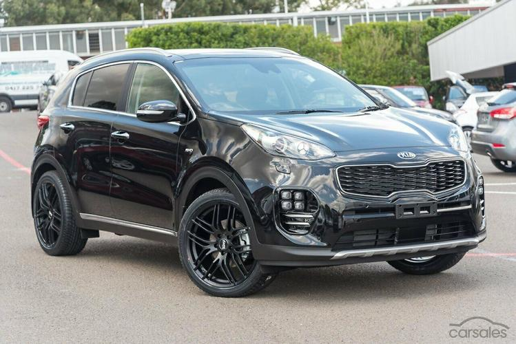 medium suv comparison 2016 kia sportage platinum. Black Bedroom Furniture Sets. Home Design Ideas