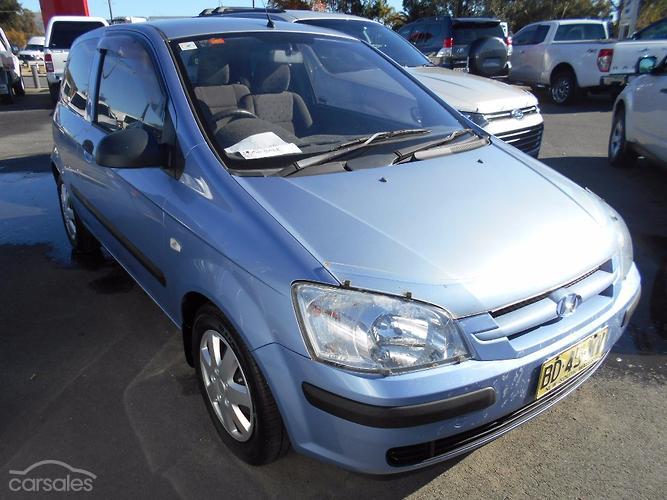 Buying Used Hyundai Getz 2002 2008 Motoring Com Au