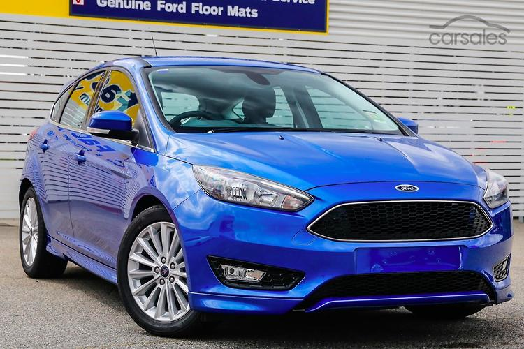 ford focus electric range boosted to 185km. Cars Review. Best American Auto & Cars Review