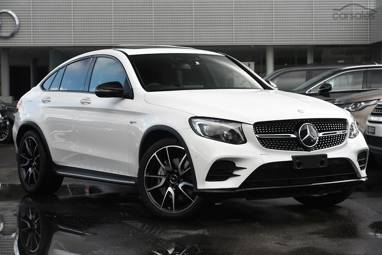 Mercedes amg glc 43 coupe 2017 review for 2017 amg glc 43 coupe mercedes benz