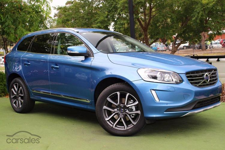 Geneva Motor Show Volvo Teases All New Xc60 Suv