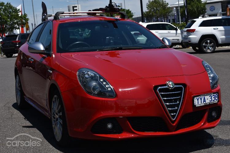 Alfa romeo giulietta qv 2011 review 14